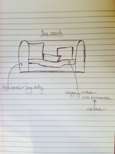 thecouch